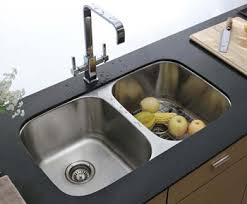 The Different Gauges Of Stainless Kitchen Sinks ExpressDecorcom - Kitchen stainless steel sink