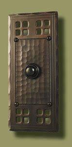 Exterior Door Bells Antique Brass Doorbell Best Favorites Pinterest Brass