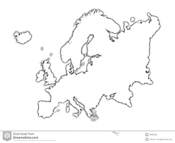 Blank Map Of The World 1914 by Europe Clipart Europe Continent Pencil And In Color Europe