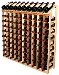 wooden wine racks diy on wood rack plans u2013 umdesign info