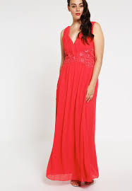 womens dresses wedding guest curvy occasion wear coral dresses