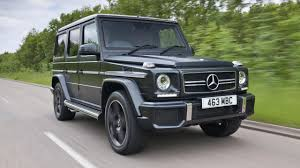 mercedes benz g class review top gear