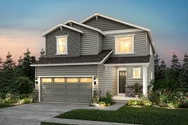 daylight basement homes new homes in kirkland washington at marinwood pulte