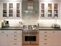 tile ideas arabesque tile backsplash kitchen home depot