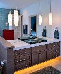 custom bathroom cabinetry woodharbor cabinets and doors