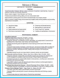 Job Resume Application Letter by Brilliant Corporate Trainer Resume Samples To Get Job
