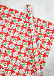 cheap christmas wrapping paper peppa pig christmas wrapping paper 4m matalan