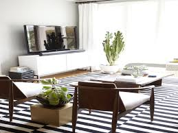 Large Black Area Rug Black And White Striped Rug 3x5 In Hilarious Home And Horizontal