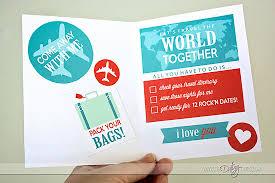 passport to love