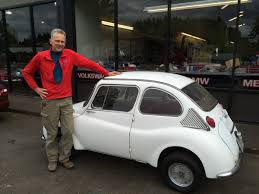 subaru 360 cc driving review with video subaru 360 u2013 can i even fit in it
