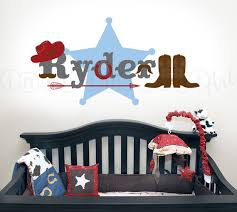 western wall decals for nursery color the walls of your house