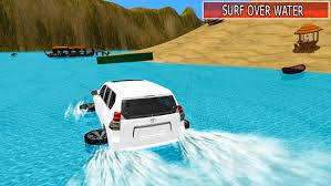 water jeep jeep water surfing android apps on play
