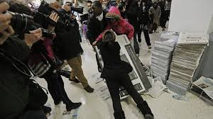 what is black friday 2017 black friday backlash getting bigger and more consumerist bbc