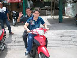 philippines motorcycle taxi no taxi rent a motorcycle and explore dumaguete visit n u2026 flickr