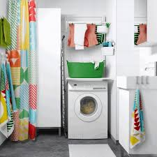 bathroom laundry ideas laundry room in bathroom ideas brown sink cabinet square