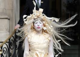see the wild worn by lady gaga in europe stylecaster