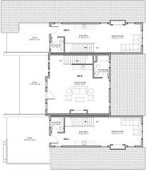 Deck Floor Plan by Triplex Floor Plans New Construction Denver