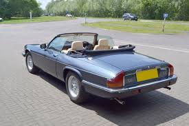 1989 jaguar xjs convertible coys of kensington