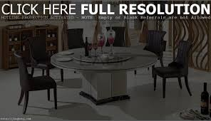 dining table set with lazy susan dining table neat dining room