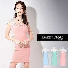 dazzy store ドレス通販ならdazzystore デイジーストア