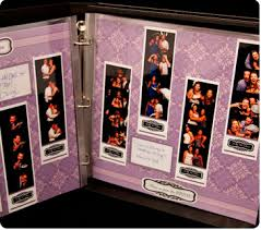 personalized scrapbooks shutterbooth