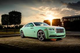 roll royce 2020 michael fux u0027s rolls royce wraith is remarkable