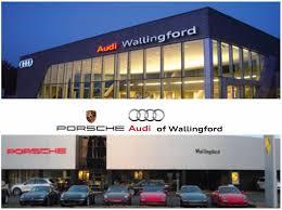 audi wallingford service porsche audi of wallingford wallingford center ct read
