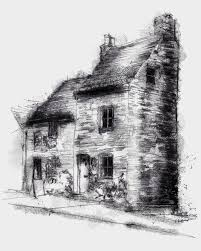 559 best landscape images on pinterest pencil drawings