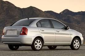 2010 hyundai elantra type used 2010 hyundai accent sedan pricing for sale edmunds