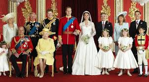 the about the so called royal family they are all