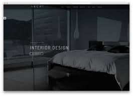 Punch Home Design Studio Help Top 19 Dark Wordpress Themes In 2017 For Professional Websites