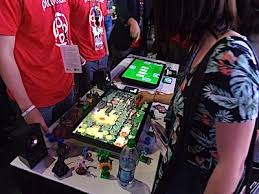 play table board game console game news david mullich