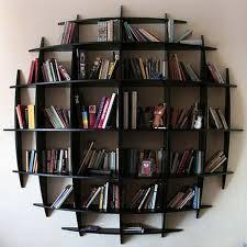furniture wall bookshelves creative bookshelves vertical