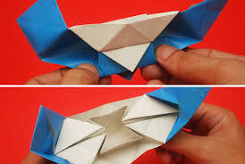 how to fold the ship of 1000 cranes with pictures wikihow