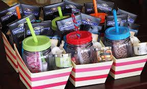 ghirardelli gift baskets escape with ghirardelli girl s in giveaway