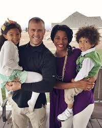 Beautiful Family Featured Multiracial Family Meet The Borget Family Via Swirl