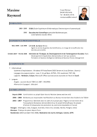 Good Resume Templates For Word by Free Resume Templates Curriculum Vitae Word Template 2016 Best