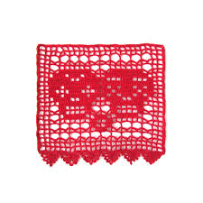 crochet pattern knits for life