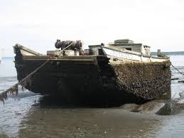 pacific northwest boating news left to rot and sink dozens of