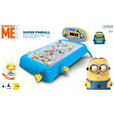 Where To Buy Minion Tic Tacs Www Toytoy Land This Despicable Me 2 Minions Table Top Pinball