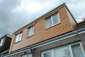 cedar clad dormer window surrounds building pinterest window