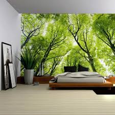 online get cheap tree wall tapestry aliexpress com alibaba group drop shipping painting tree wall tapestry home decor wall hanging tapestry beach towels yoga mat picnic