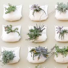 planters that hang on the wall hanging wall planter with planters prepare 7 sooprosports com