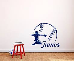 buzz lightyear wall stickers online buy wholesale kids online buy wholesale kids teen rooms from china baseball wall decal custom personalized name decor catcher