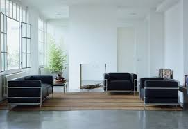 Lc3 Armchair Lc3 Armchair Designed By Le Corbusier Jeanneret Perriand