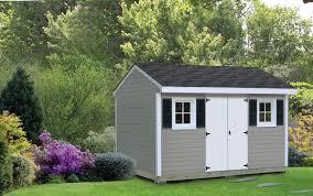 pre built sheds outdoor storage storage sheds sheds usa