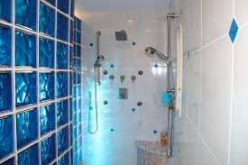 Glass Block Designs For Bathrooms by Four Innovative Ways Glass Blocks Can Rock Your Space Innovate