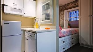 amazingly tiny micro apartment design ideas youtube