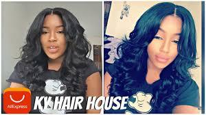 most popular hair vendor aliexpress m aliexpress hair review