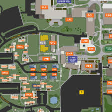 rit interactive map facilities management services